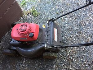 Lawnmower great condition