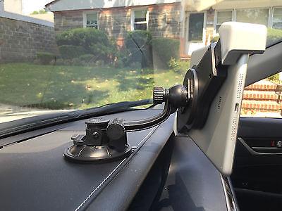 "360 Car Dashboard Windshield Mount Holder Stand For 7.5""-..."