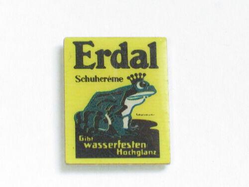 Erdal Frog Pin (#7)