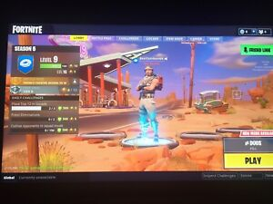 CHEAP FORTNITE ACC FOR SALE