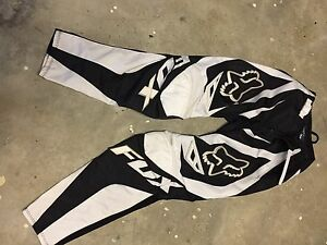 New Price Motocross Gear - New Fox 180 Pants