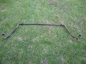 HOLDEN HQ HJ HX HZ WB HEAVY DUTY SWAY BAR GTS UTE VAN SEDAN Klemzig Port Adelaide Area Preview