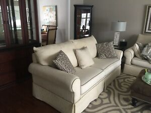 Decor Rest couches from Stoney Creek Furniture