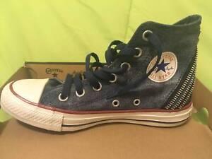 57263e133875 Converse Women  39 s Chuck Taylor Tri Zip High Top Sneaker
