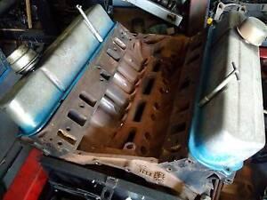 Holden 308 engine (STANDARD Bore) suit rebuild Upper Mount Gravatt Brisbane South East Preview
