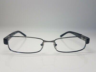 Versace MOD. 1121 1001 53-17 135 Eyeglasses Frame
