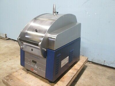 Electrolux Hsppan H.d. Commercial High Speed 208v 1 Ph Paninisandwich Grill