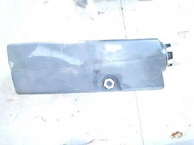Bobcat 742 743 Hydraulic Oil Tank Pn 6569220