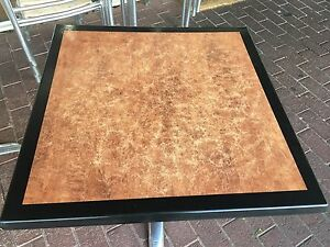 Cafe table for sale Kalamunda Kalamunda Area Preview