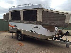 Caravans campers Margaret River Margaret River Area Preview
