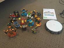 skylanders Swapforce Game, Portal and 15 characters for wii Shellharbour Shellharbour Area Preview