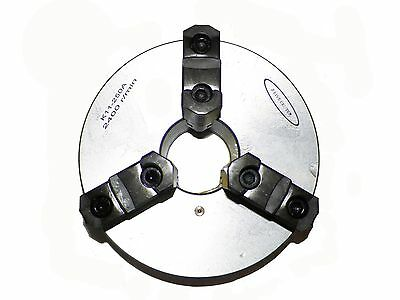 10 10 Inch 3 Jaw Self Centering Lathe Chuck Front Lock In Prime Quality