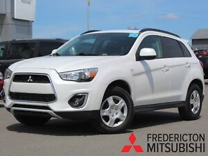 2015 Mitsubishi RVR GT AWD | SUNROOF | HEATED SEATS | WARRANT...