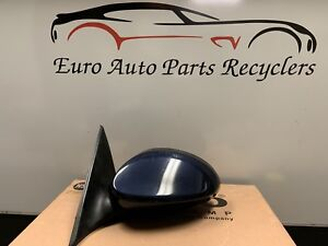 2007-2008 BMW 3-Series coupe driver mirror