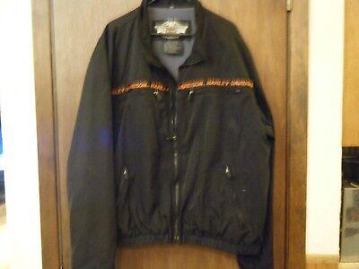 harley davidson mens xxxl jacket 3XL