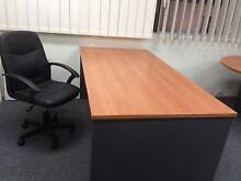 Desks & Drawer; Armchairs for office or home office Tempe Marrickville Area Preview