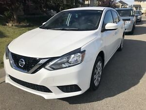 2016 Nissan Sentra 1.8 ECO SPORTS MODE     Firm price