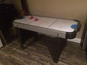 Table de air hockey