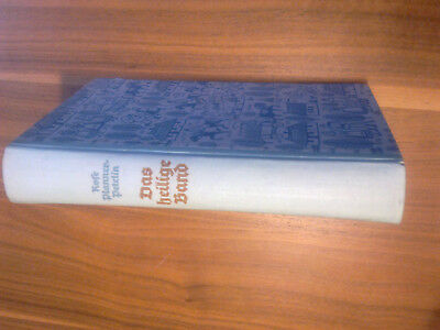 Rose Planner Petelin, Das heilige Band   rar dt. Schrift 1938