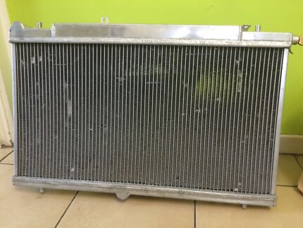 WRX Radiator for sale Liverpool Liverpool Area Preview