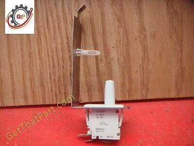 Stryker 3002 Secure Ii Medsurg Bed Limit Switch Assembly