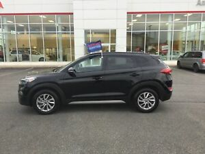 2018 Hyundai Tucson SE 2.0L AUTO; AIR; P/SEAT; P/ROOF; ALLOYS...