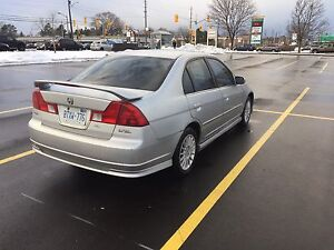 Acura el 1.7 vtec safety and e tested