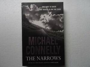 The Narrows - Michael Connelly - paperback