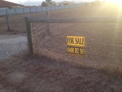 1 acre fully fenced,  bore licence, located near sanctum. Beach Holm Townsville Surrounds Preview