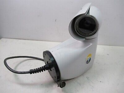 Cohu Iview Ii 3965-5101-pedd Professional Commercial Cctv Camera Security Pole