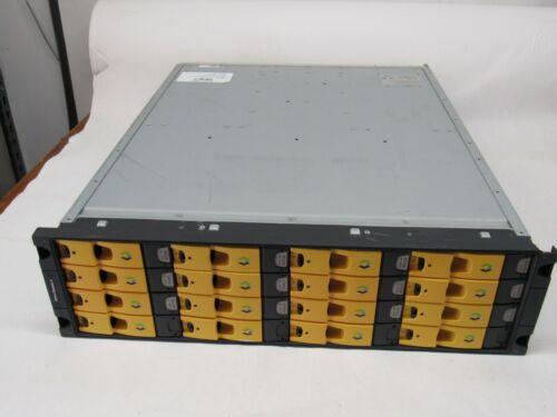 3PAR RS-1602-SBD-2-3PAR 16 BAY STORAGE ARRAY SERVER CHASSIS 78933-02