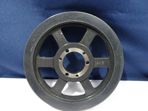 "Sheave 7.8"" Outer Diameter  Grooved Driven  Lovejoy 1422G8SH 68514419499 T1"