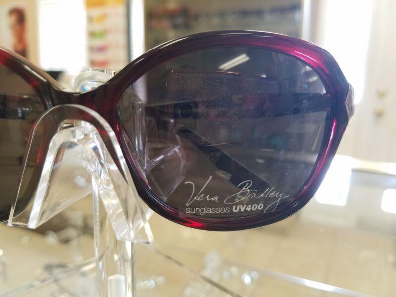 Authentic Ladies Vera Bradley Sunglasses