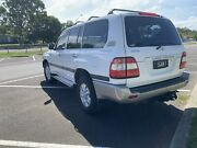 100 series GXL land cruiser Mountain Creek Maroochydore Area Preview