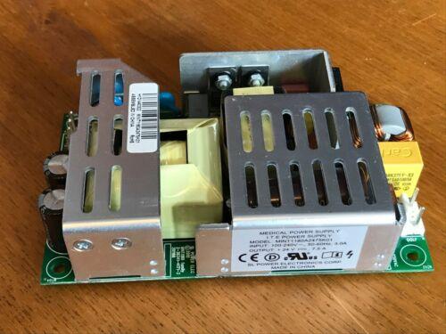 SL Power Mint1180A2475K01 Power Supply 24V - 7.5A