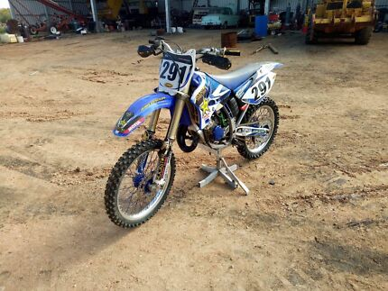 YZ 125 great condition