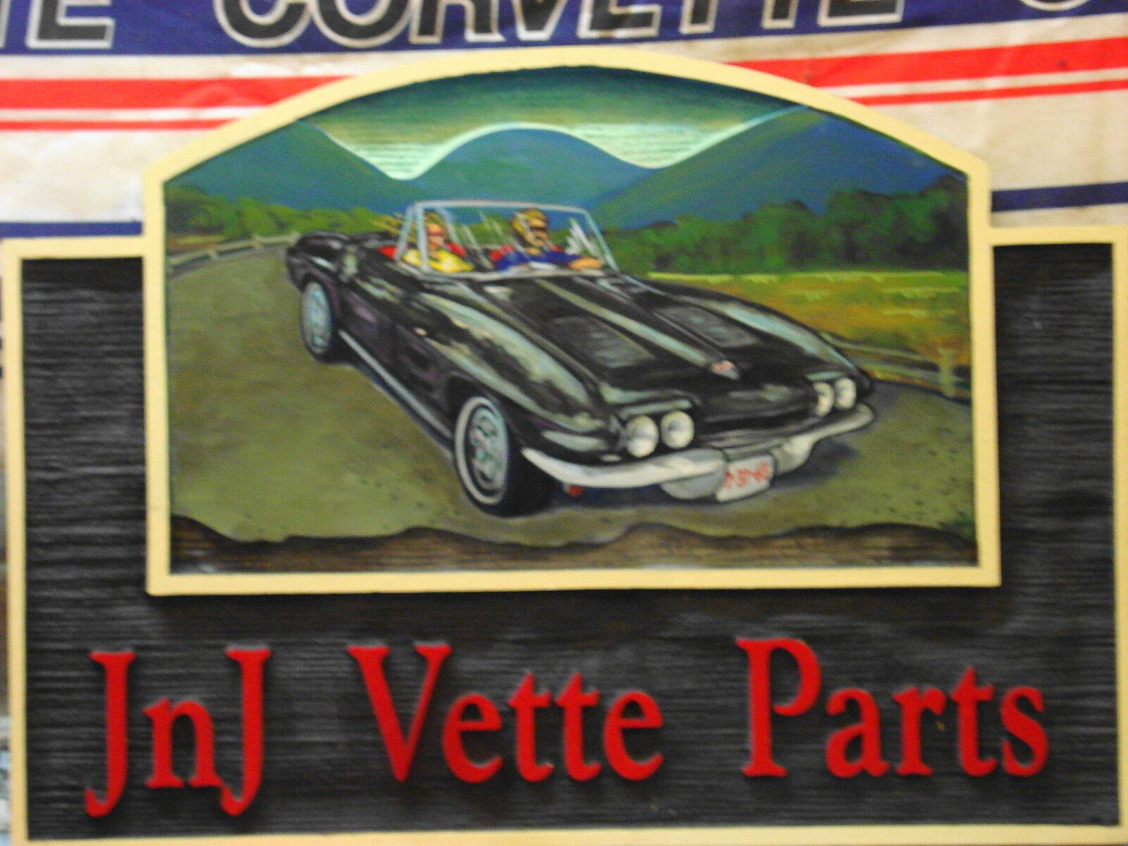 JnJ Vette Parts