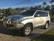 Toyota Prado GXL 2013 Auto Maryborough Fraser Coast Preview