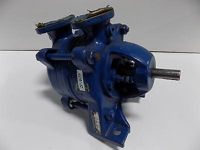 Liquid Ring Allweiler Ag Industrial Vacuum Pump Blower Asn 3010 Wks