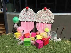 FREE FUN PARTY DECORATIONS!!! Roseville Chase Ku-ring-gai Area Preview