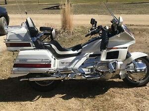 1996 Gold Wing for sale