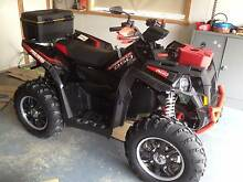 Polaris Scrambler 850 ATV, Quad Bike, Trevallyn West Tamar Preview