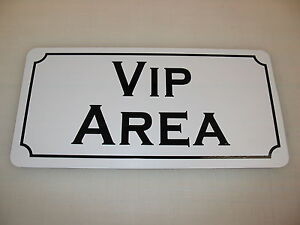 VIP-AREA-Metal-Sign-Dance-Club-Bar-Game-Room-Pool-Hall-Table-Golf-Event-Poker