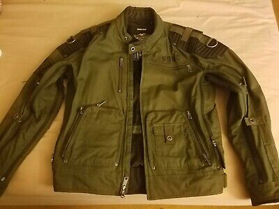 Harley-Davidson jacket size medium