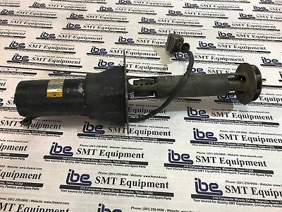 Electrovert Wave Solder Pump Impeller With Baldor Motor Gpp 7450 Gpp7450