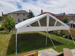 JH Party and Tent Rentals, Contact us today!