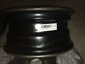 5 bolt patter r16 winter rims