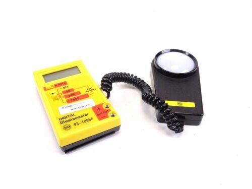 BEHA Digital Illuminometer 93-1065F