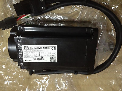 NEW FUJI ELECTRIC GYS401D5-HB2-Z17 400W 0.4kW GYS401D5HB2Z AC MOTOR ALPHA 5 NIB