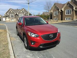 Mazda CX5 GS 2016 AWD
